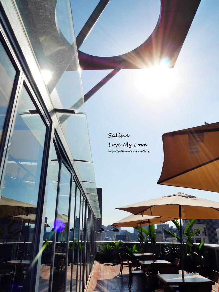 台北中山站不限時下午茶餐廳VCE南加州餐飲生活概念店南西店 (8)