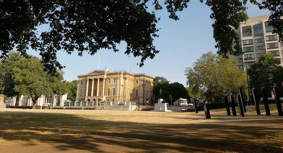 10 kleine musea in Londen: Apsley House & Wellington Collection (foto met dank aan het Apsley House & Wellington Collection) | Mooistestedentrips.nl