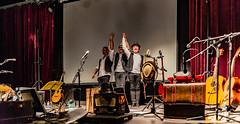 20-Fin de concert - Photo of Bourdelles
