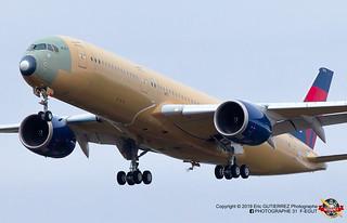 AIRBUS A350-941 (MSN 0277)