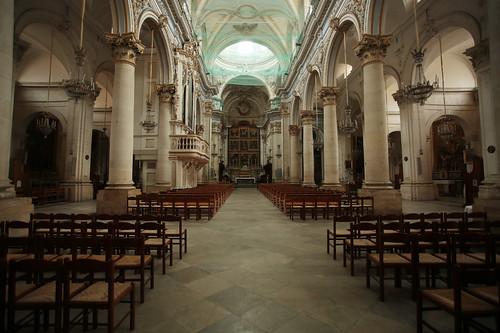 Modica: Duomo di San Giorgio