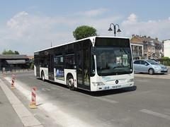 DSCN4012 BAAG (Bus d'Abbeville Agglomération), Abbeville 13 CW-887-WY
