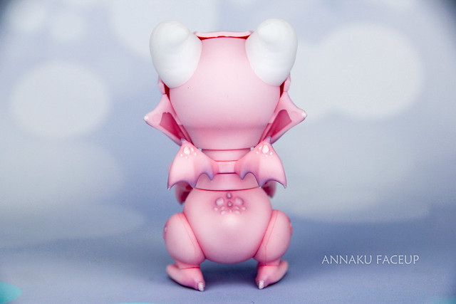 Aileendoll Pico Dragon
