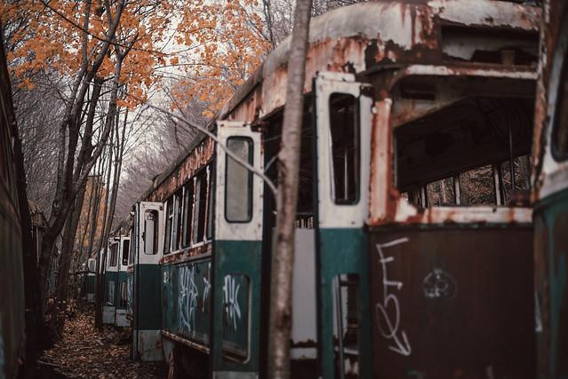 Door Deposite (Explored at 19:30), Nikon D750, AF Nikkor 50mm f/1.8