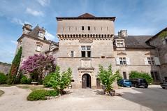 Château3 (Cénevières,France)-105 - Photo of Limogne-en-Quercy