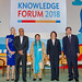 Knowledge Forum highlights lessons, innovations for the future of development