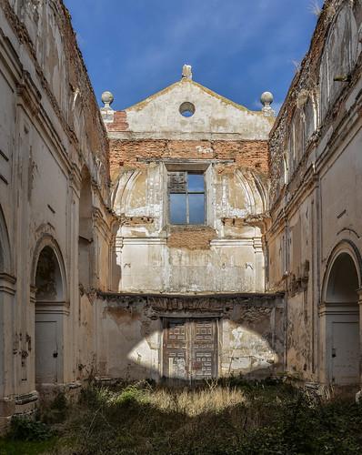 Convento Carmelita de Budia