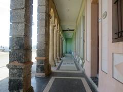 Havana Columns