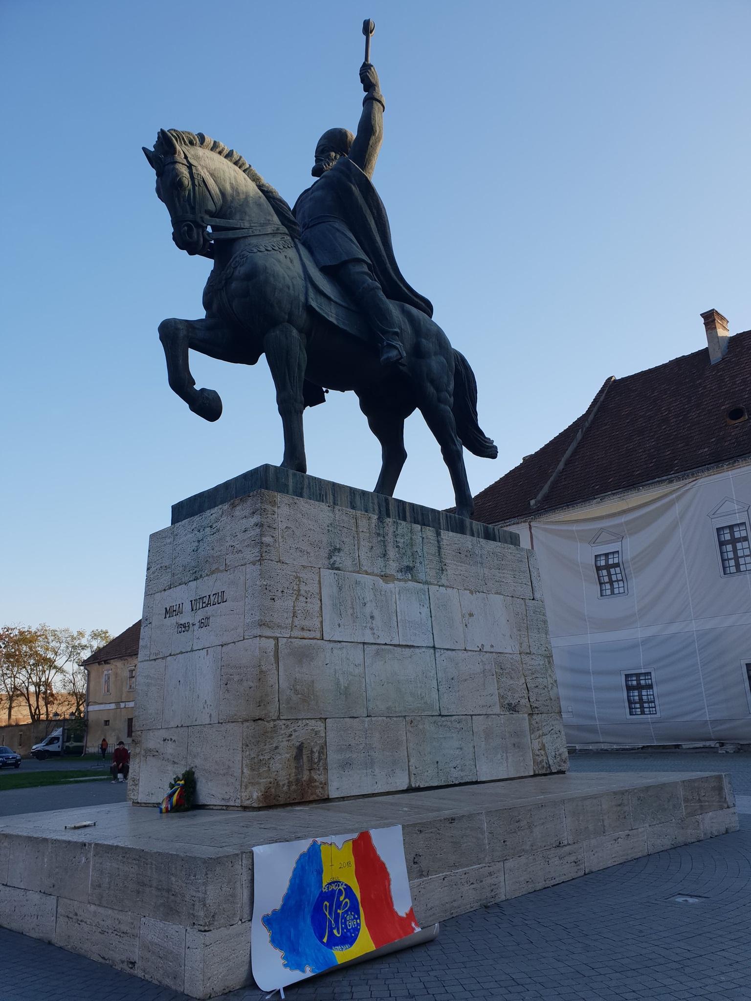 Excursie - Alba Iulia