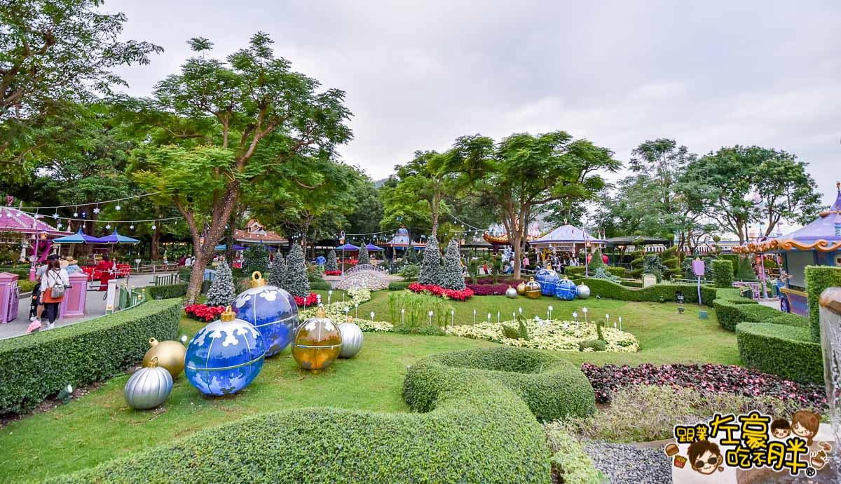 2019香港迪士尼樂園(聖誕節特別活動)-162