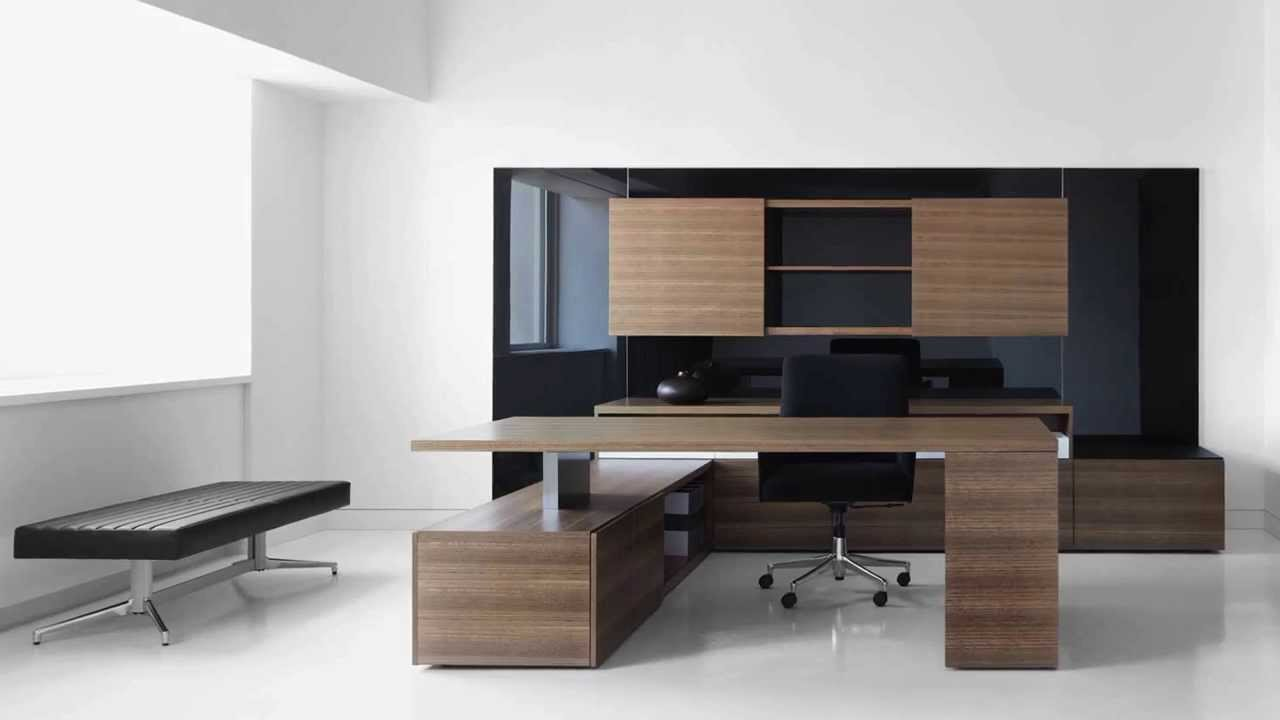 High-End Office Chair Brands You Should Look At When Shopping For a Top Notch Seat - Image 1