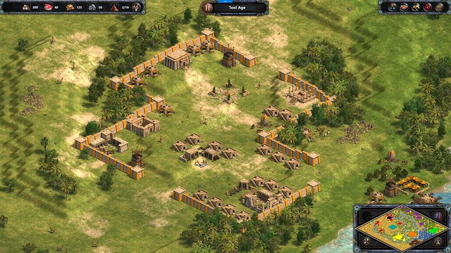 age of empires 2 hd multiplayer download