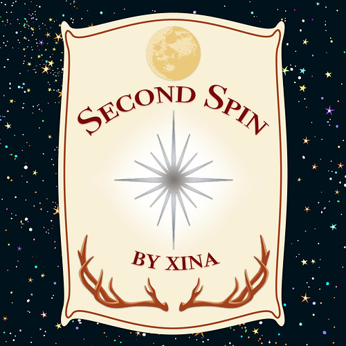 Second Spin [+Podfic] - Chapter 1 - xinasvoice - Harry