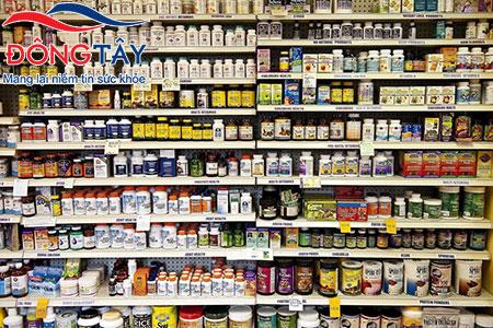 TPCN tiểu đường rất đa dạng với nhiều chủng loại, tên gọi khác nhau