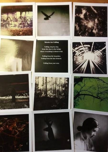 Beloved Polaroids
