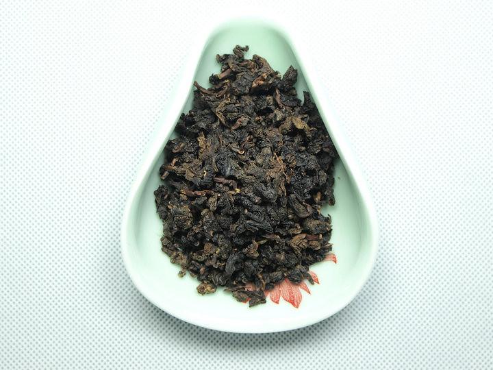 00's Aged TIE GUAN YIN (TI KUAN YIN) Heavy-Roast Flavor