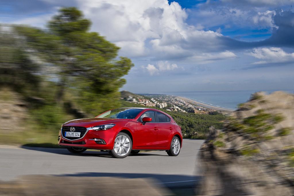 Comprar Mazda Mazda3