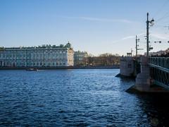 Saint PetersburgSaint - Hermitage Museum (Госуда́рственный Музе́й Эрмита́ж) 17
