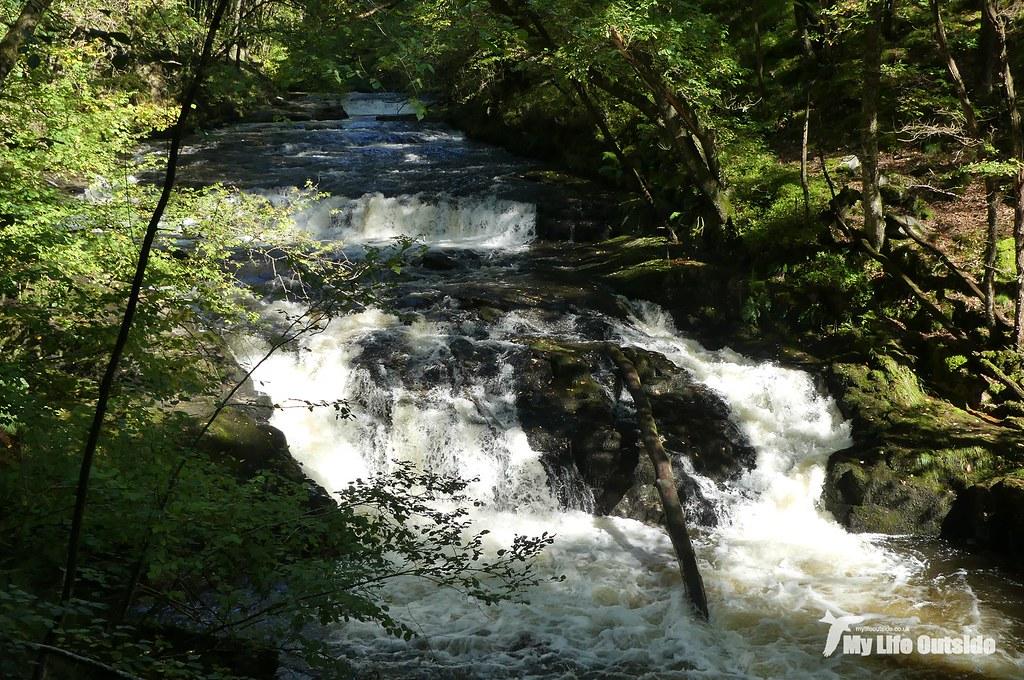 P1180596 - Pontneddfechan Waterfalls