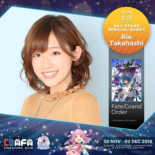 C3AFA18_Day_Stage_Guests_Takahashi_Rie