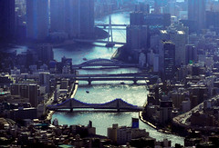 Tokyo from the Skytree 147bb