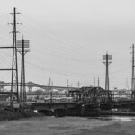 Iconic Bridges of New Jersey`s Meadowlands
