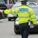 Abateri constatate de poliţişti la regimul rutier