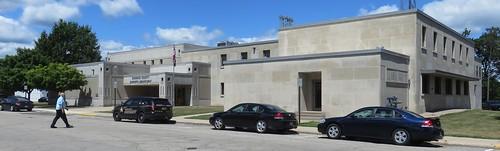 Shawano County Sheriff's Department (Shawano, Wisconsin)
