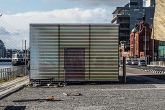 DUBLIN DOCKLANDS - RANDOM IMAGES [LATE OCTOBER 2018]-145893