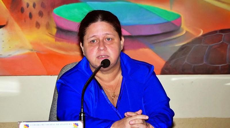 OAB rebate críticas de advogado; Cristina Bueno diz que José Luiz