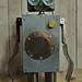 Repurposed robot : Hébert