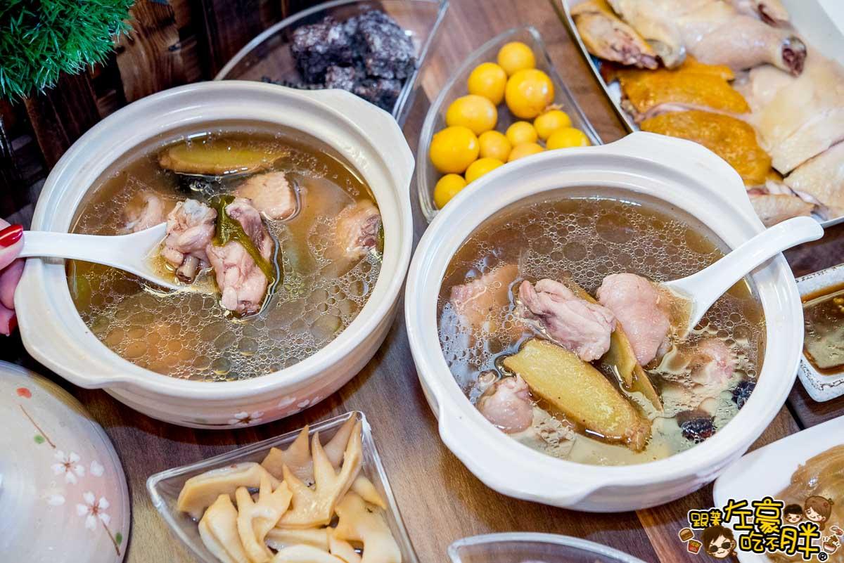 御香吳記雞肉 鴨肉專賣店-32
