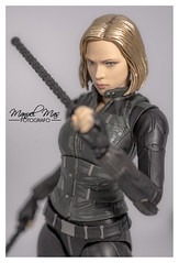 S.H.Figuarts - Infinity War: Black Widow