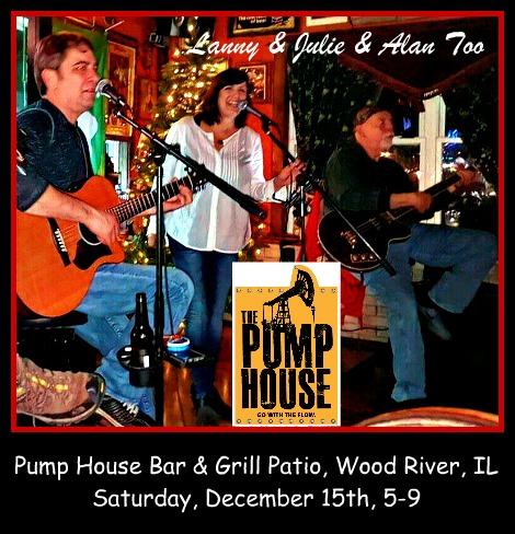 Lanny & Julie & Alan Too 12-15-18