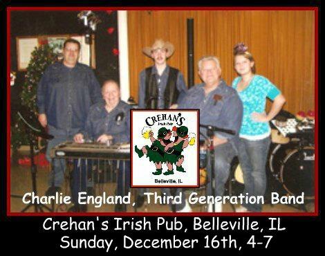 Charlie England 12-16-18