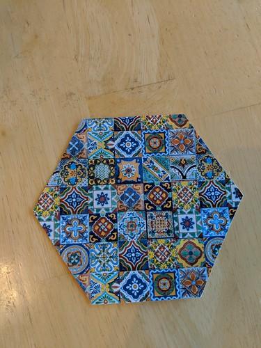 mini greenhouse tile