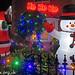 2-365-141 Crazy Christmas Lights, Ho Ho Bloody Ho...