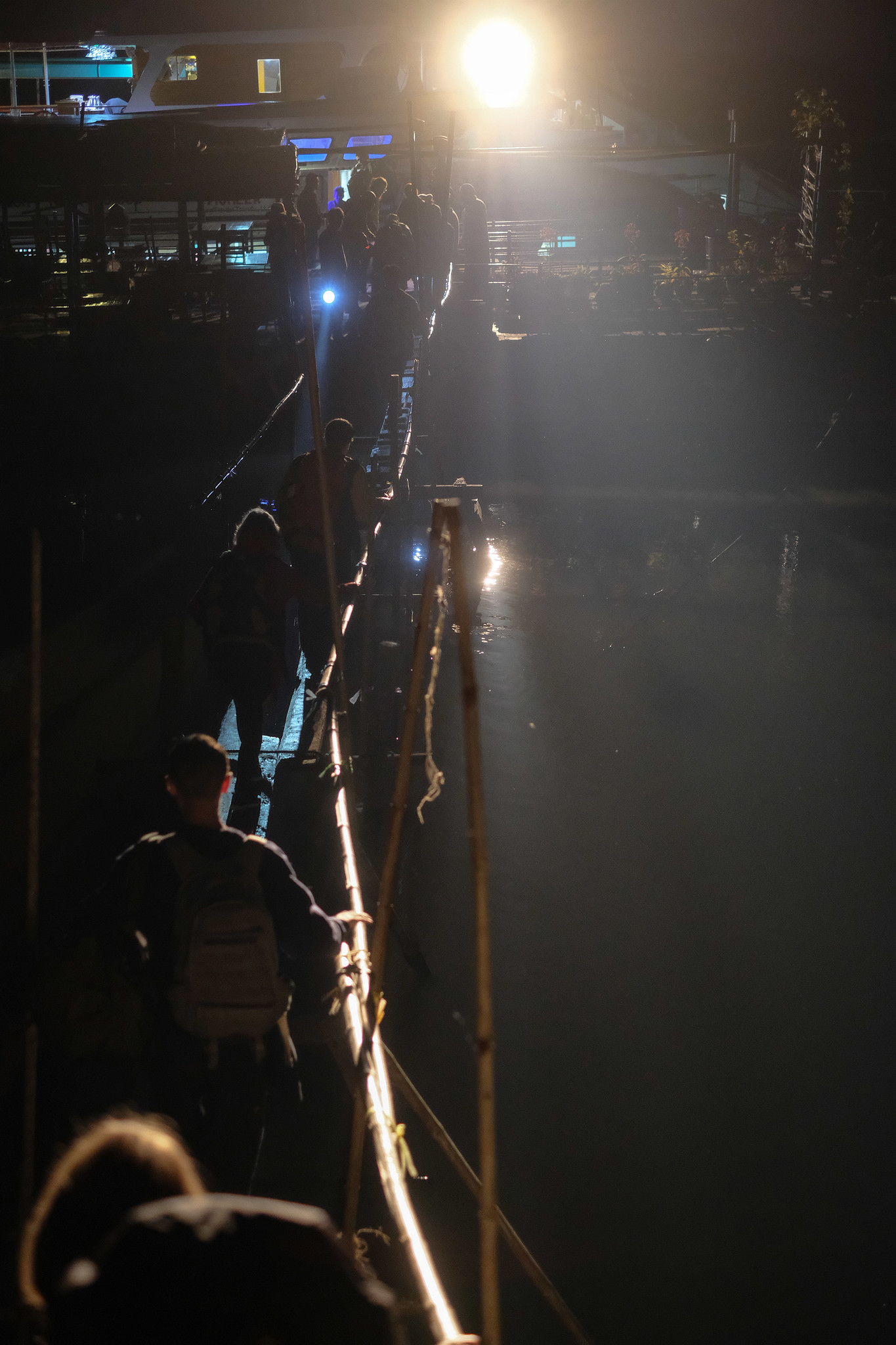 Myanmar #8, Bootsfahrt auf dem Irrawaddy