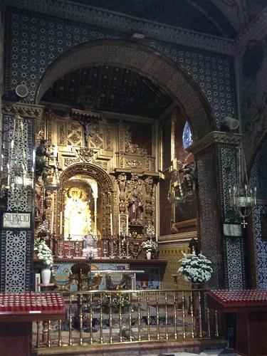 Santuario de Nuestra Señora de los Remedios - Olvera