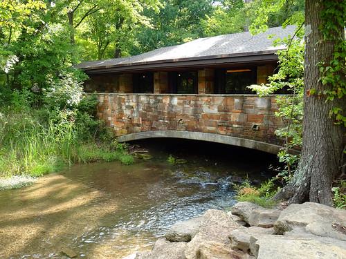 Travertine Nature Center