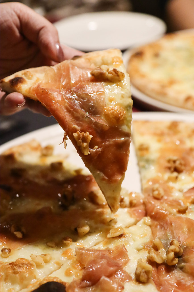Pizza Persé 傳統式義大利披薩專賣店 (56)