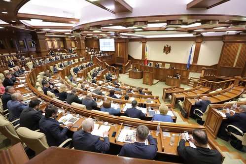 07.02.2019 Ședința plenară