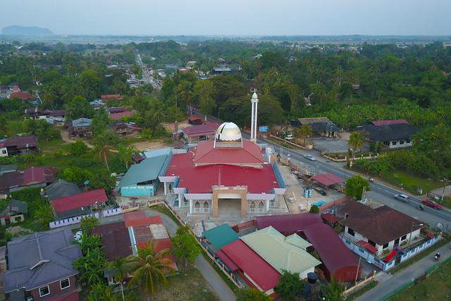 Masjid Bukit Pinang