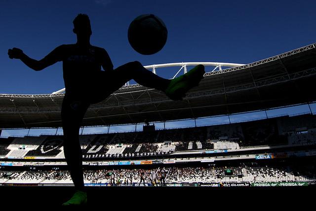 Botafogo 1 x 0 Internacional