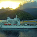 Aranui 5 Ship