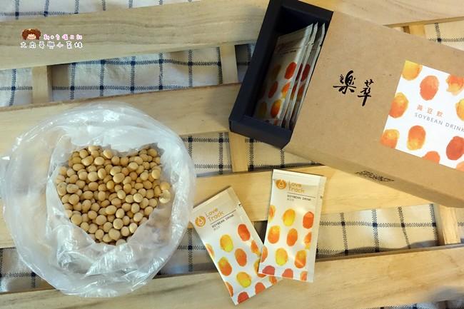 樂萃穀物飲 豆類營養品 天然 自然農法 (23)