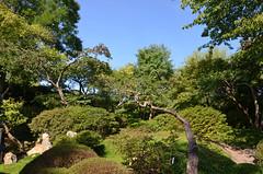 Prague, Botanical Garden