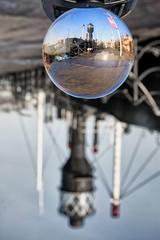 Lensball Spurn Ship