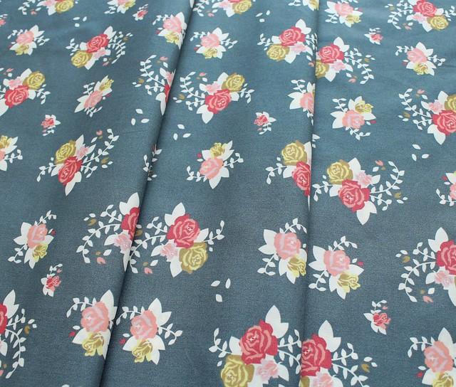 Birch Fabrics Pirouette Rosette