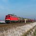 232 528 mit ER 52170 bei Biendorf